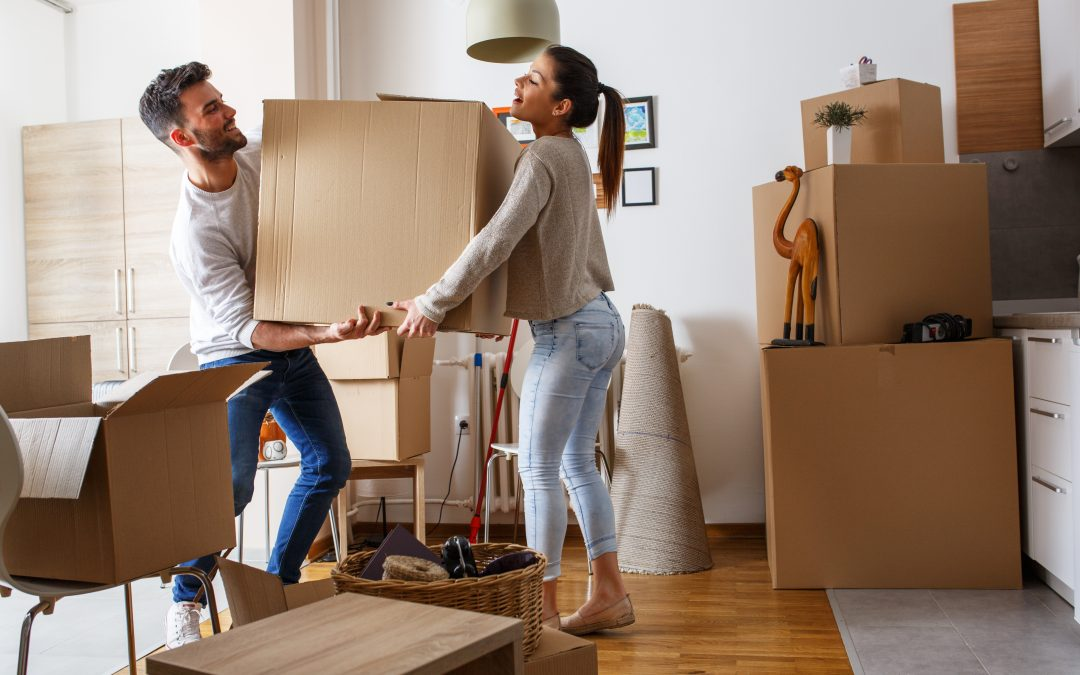 Your Guide to Packing and Moving Successfully
