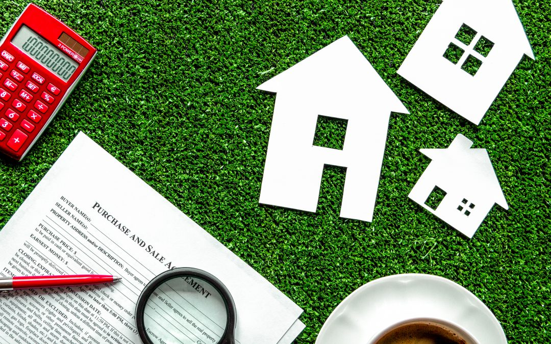 Buying a House- Things You Might Not Have Considered